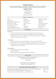 medical assistant skills and abilities 10 entry level medical billing resume business opportunity program