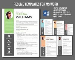 Modern Resume Icon Icon Photo Modern Resume Template By Inkpower Teachers Pay Teachers