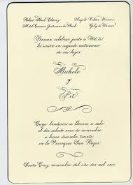 civil wedding invitation wording in spanish ~ matik for Spanish Wedding Invitations Online civil wedding invitation wording in spanish new wedding Spanish Text for Wedding Invitations