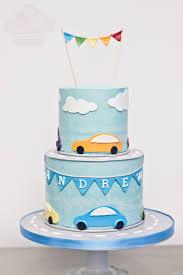 Buttercream Birthday Cake Gainesville Bakery Bearkery Bakery