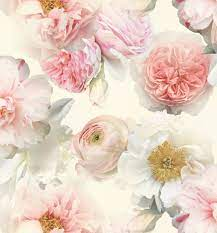 Diamond Bloom Floral by Arthouse ...