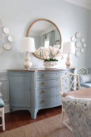 Yes You Can Use Chalk Paint Over Stain Porch Daydreamer