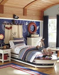pirate bedroom. pirate themed bedroom for your son 3 o
