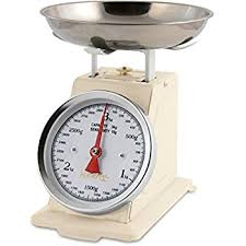 Small Picture Amazoncom Home Kitchen Measuring Tools Metal Vintage Kitchen