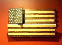 wood and metal american flag flag wall art rustic wood flag wall art wood and metal