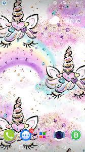 Cute Unicorn Girl Wallpapers - Kawaii ...