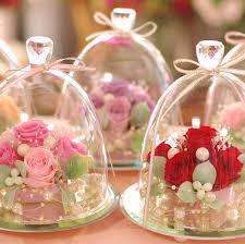 preserved flower gift glass dome elegance birthday present present present preserved flower birthday celebration present preserved