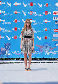 Giffoni Valle Piana, Sa, Italy - July 24, 2016 : Silvia Mazzieri At Giffoni  Film Festival 2016 - On July 24, 2016 In Giffoni Valle Piana, Italy Stock  Photo, Picture And Royalty Free Image. Image 73600789.