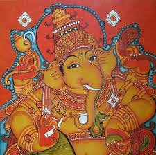 Vikalpa Online Kerala Mural Painting Classes. - Posts | Facebook