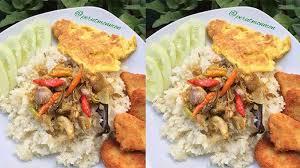Cara buat nasi liwet di magic com, resep nasi liwet sunda komplit, resep nasi liwet solo, resep nasi. Resep Nasi Liwet Sunda Resep Dan Cara Memasak Nasi Liwet Ikan Teri Khas Sunda Menggunakan Rice Cooker Selerasa Com