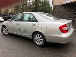 2003 Toyota Camry XLE ⋆ Exelon Auto Sales