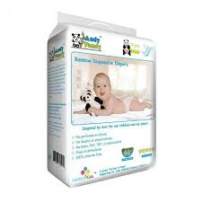 Andy Pandy Diaper Size Chart Premium Bamboo Disposable Diapers