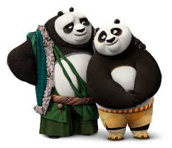 Image result for kung fu panda 3