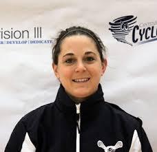 Danielle Bay - 2012 - Women's Lacrosse - Centenary University ...