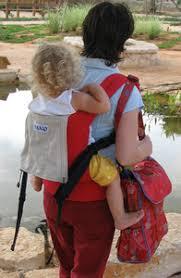 WISHLIST.RU Yamo Baby Carrier