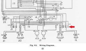 tr2 3 3a help tr3a wiring diagram t