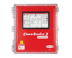 Chore Software Chore Tronics 3 Breeder Control Controls Controls And Software