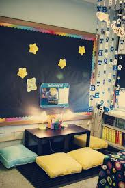 The award for the cutest reading corner goes to.
