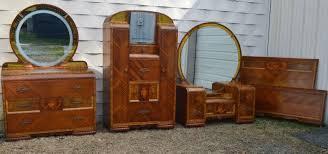 Lovely 1930 S Art Deco Bedroom Set Ayathebookcom