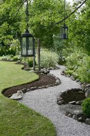 Stunning Rock Garden Landscaping Ideas 72 Rock Landscaping Ideas