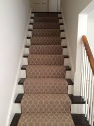 Carpet Options For Stairs Stair Carpet Buyers Guide The Carpet Workroom