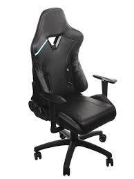 <b>Компьютерное кресло ThunderX3 TC3</b> Jet Black - Чижик