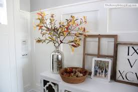 Tips For Adding Warmth To Your Fall Decor As It Gets Cooler Pottery Barn Fall Decor