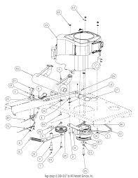Cub cadet parts diagrams cub cadet kohler engine assembly