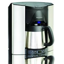 Amazon.com: Brew Express BEC-110BS 10-Cup Countertop Coffee System,  Stainless/Black: Kitchen & Dining