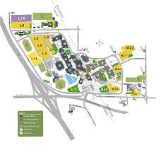 utah valley university map  new york map
