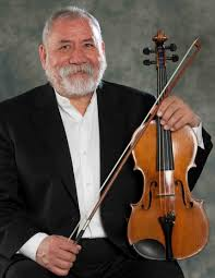 presidential chamber music series ii willy sucre on viola will be joined by ivonne figueroa on piano guillermo figueroa on violin and james holland on cello to perform piano quartet op 47