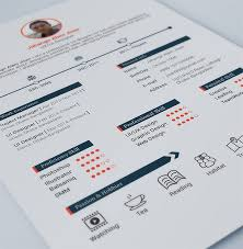 40 Best Design Photography Images On Pinterest Adobe Delectable Interactive Resume Templates Free Download