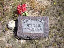 Myrtle Henry Bellah Smith (1888-1987) - Find A Grave Memorial
