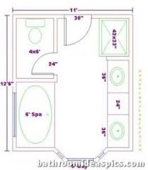 Beautiful Master Bathroom Floor Plans 12x12 Important Plan Decision Choosing The For Your On Impressive Ideas