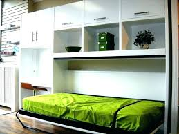 murphy bed wall unit small bed beds for small spaces bed plan and organize storage wall murphy bed