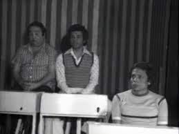 افضل مقطع من مسرحية مدرسة المشاغبين - - فيديو Dailymotion