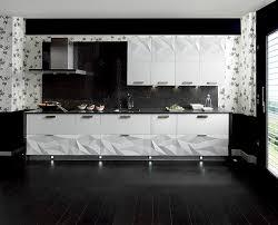 modern white and black kitchens. Like Architecture \u0026 Interior Design? Follow Us.. Modern White And Black Kitchens I