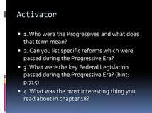 progressive era essay topics argumentative essay activities progressive era essay topics