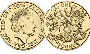 Pound Coin Designs Worth Money Why Round 1 Coins Could Become A Future Collectors Item