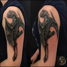 125 Awesome Dragon Tattoos The Ultimate Guide Tattoo Ideas