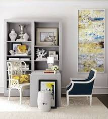 Image Yellow Paint Gorgeous Gray Office With Yellow Navy Gray Home Offices Home Office Decor Home Pinterest 71 Best Yellow Office Images Paint Colors Color Combinations