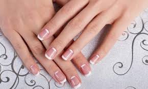 30 hottest french manicure designs fresh french manicure ideas