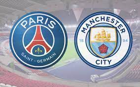 PSG Manchester City live: what channel and time to watch the Champions  League match?