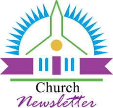 Image result for images church newsletter
