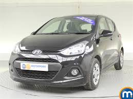Used Hyundai I10 For Sale, Second Hand & Nearly New Cars ...