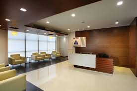 Office Interior Design On Career