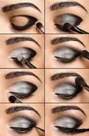 how to do black eye makeup home decor life