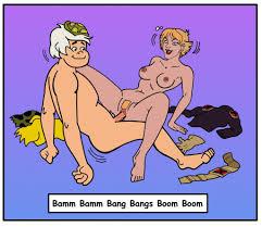 Flintstones Crossover Fuck Boom Boom Porn Pics Gallery.