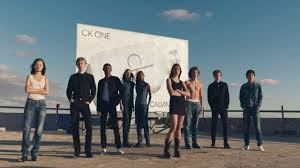 <b>CK ONE</b> - YouTube