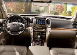 Toyota Land Cruiser 200 Specifications - http://autotras.com ...